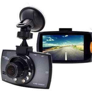Velocity Group Dash Cam